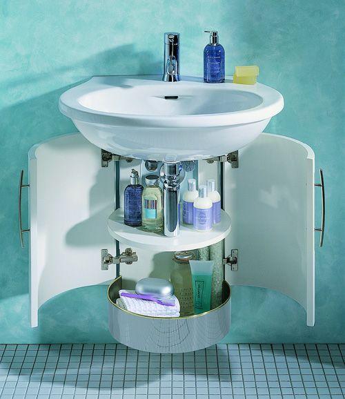 badkamerkastje voor onder wastafel - Google zoeken