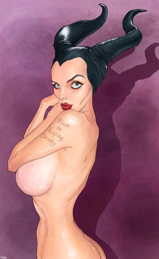 Inspiring Comic Art by Luis Quiles