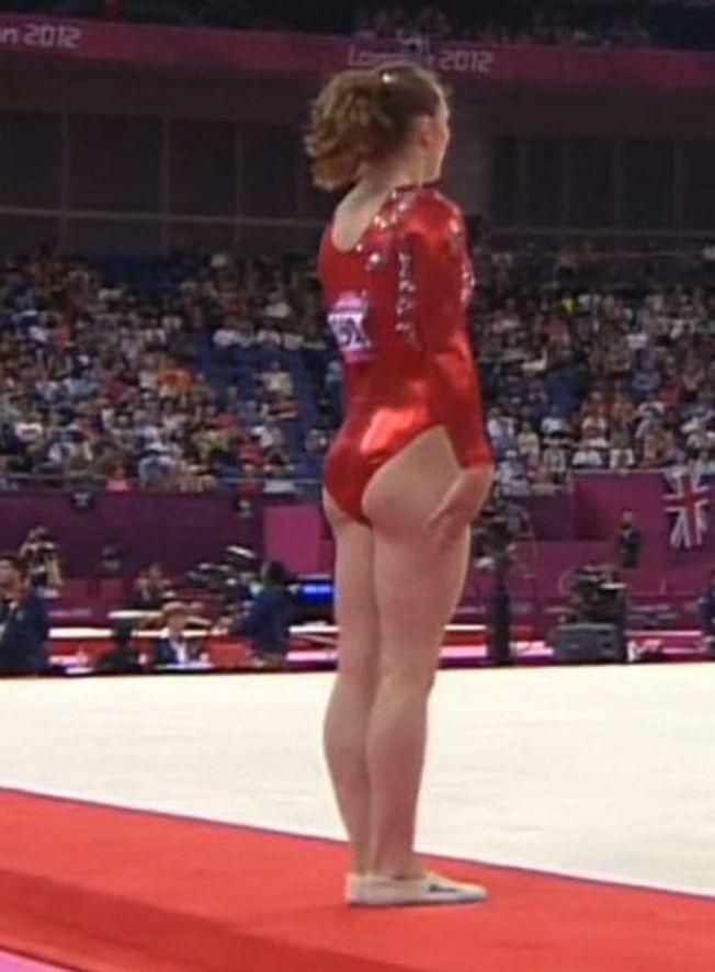 Hot Gymnastics Women Hot Photos Of 2012 Olympics Womens