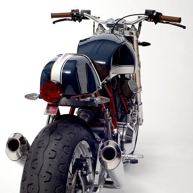 Ducati SuperSport custom by Walt Siegl - Bike EXIF: Motorcycles, Custom Motorcycles, Cafe Racer, Walt Siegl, Trucks Cars Motorcycles