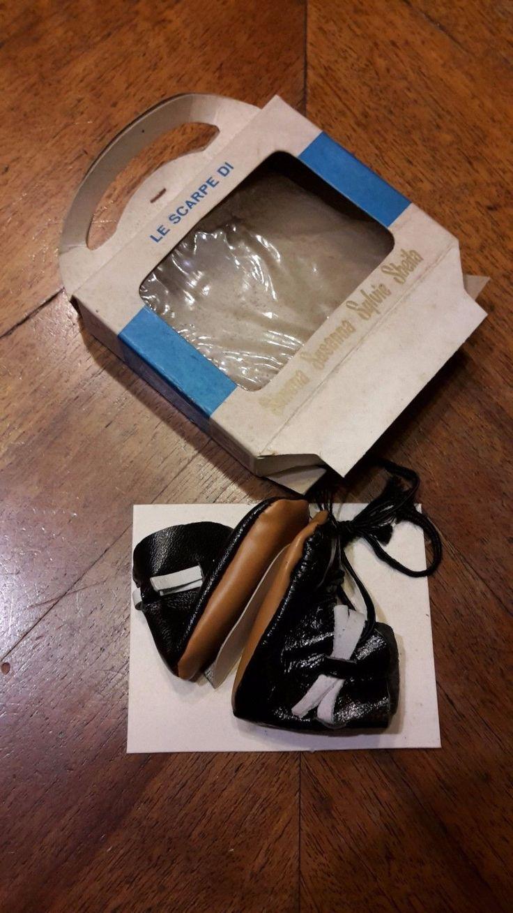 Scarponcini in pelle cod. 8874 Alta Moda Furga in box | Giocattoli e modellismo, Bambole e accessori, Bambolotti e accessori | eBay!