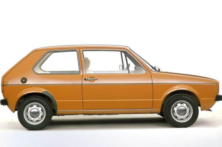 Tout sur la Volkswagen Golf                                                                                                                                                                                 Plus