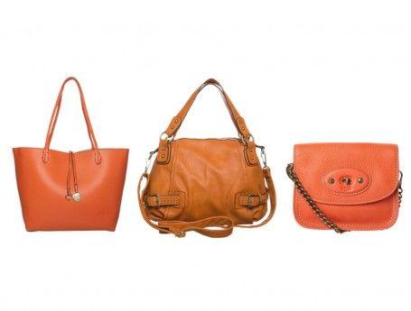 Oranje tas | Mooi, handig en opvallend voor Koningsdag | ZOOK.nl #koningsdag #koninginnedag #accessoires