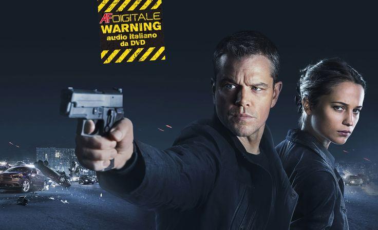 Jason Bourne [UHD] L'agente segreto Jason Bourne torna in azione e gode di un master 4K che valorizza il supporto Ultra HD, anche se audio lossy italiano e extra discreti non lo rendono uno dei titoli più appetibili in assoluto...