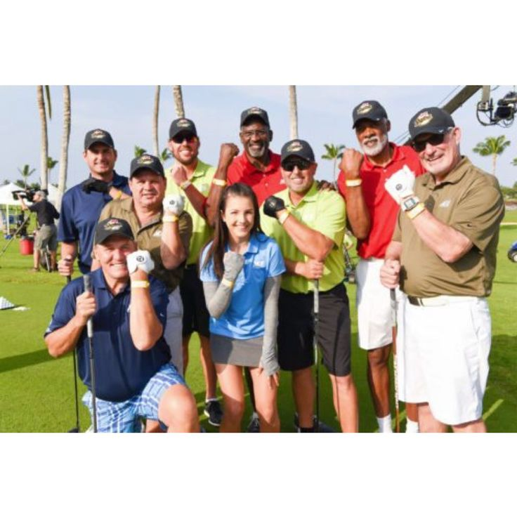 Sports legends from basketball football hockey and baseball will go head-to-head in the Ace Shootout golf tournament that raises funds for Childrens Miracle Network Hospitals premiering March 27 5 p.m. ET on Golf Channel. This year marks the 20th anniversary of the Ace Shootout where all-star athletes gather in Hawaii to compete for their local childrens hospital.