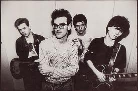 the smiths. My all time favorit band