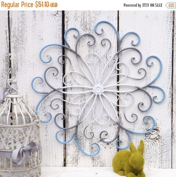 on sale large metal wall art bedroom wall decor by