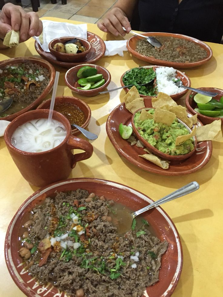 """carne en su jugo served at ""Karne Garibaldi"" in Guadalajara Jalisco Mexico"