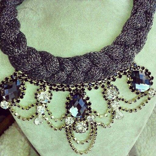 New neckles _winter_