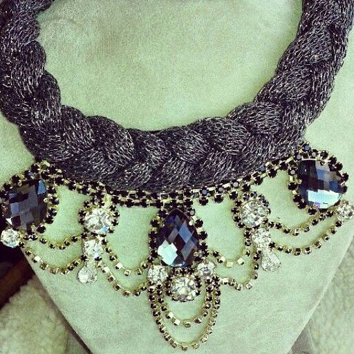 New neckles _winter_
