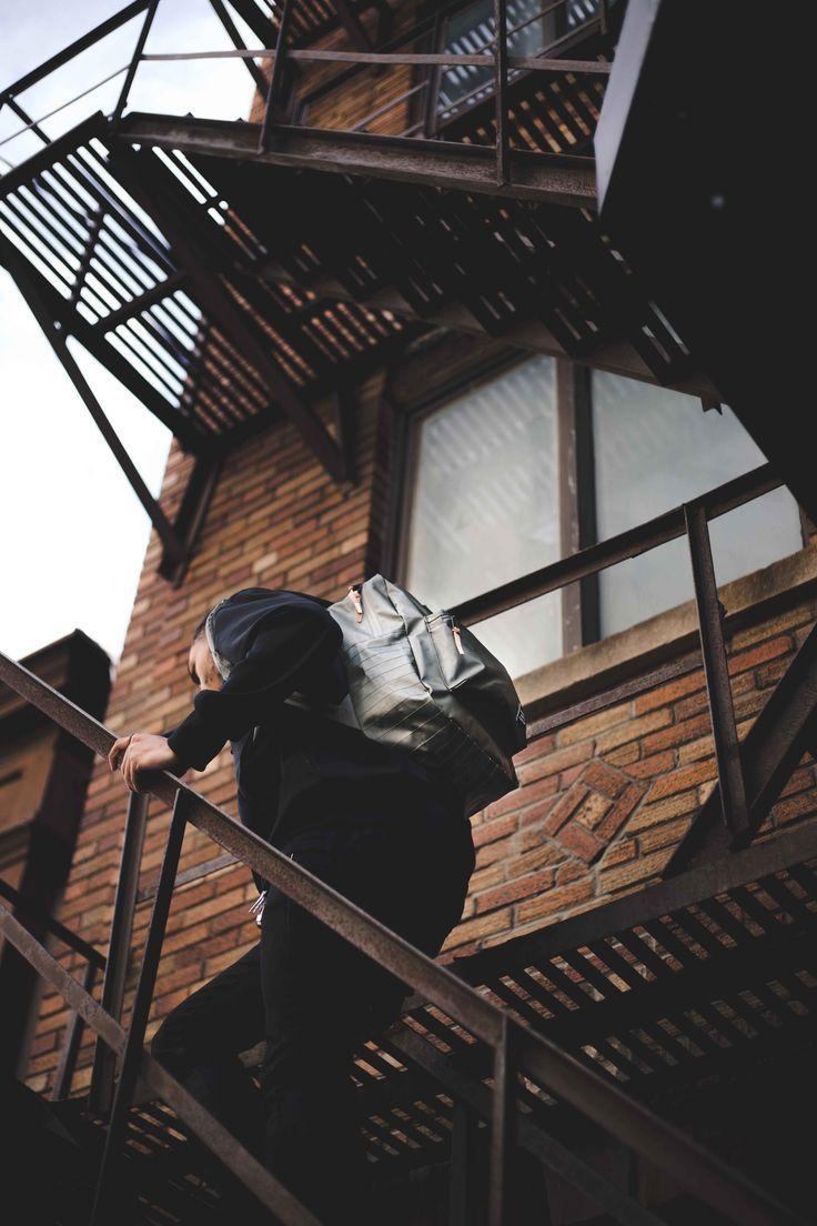Portofolio Fotografi Urban - Herschel Supply Co.  #URBANPHOTOGRAPHY