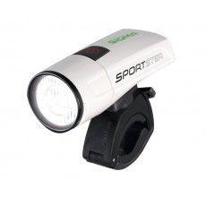 Foco manillar Sigma Sportster recargable