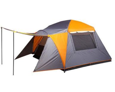 Camping Central Australia's Coleman Lakeside 6P Camping Tent is perfect for 6 people. Get it at an affordable price with free shipping!