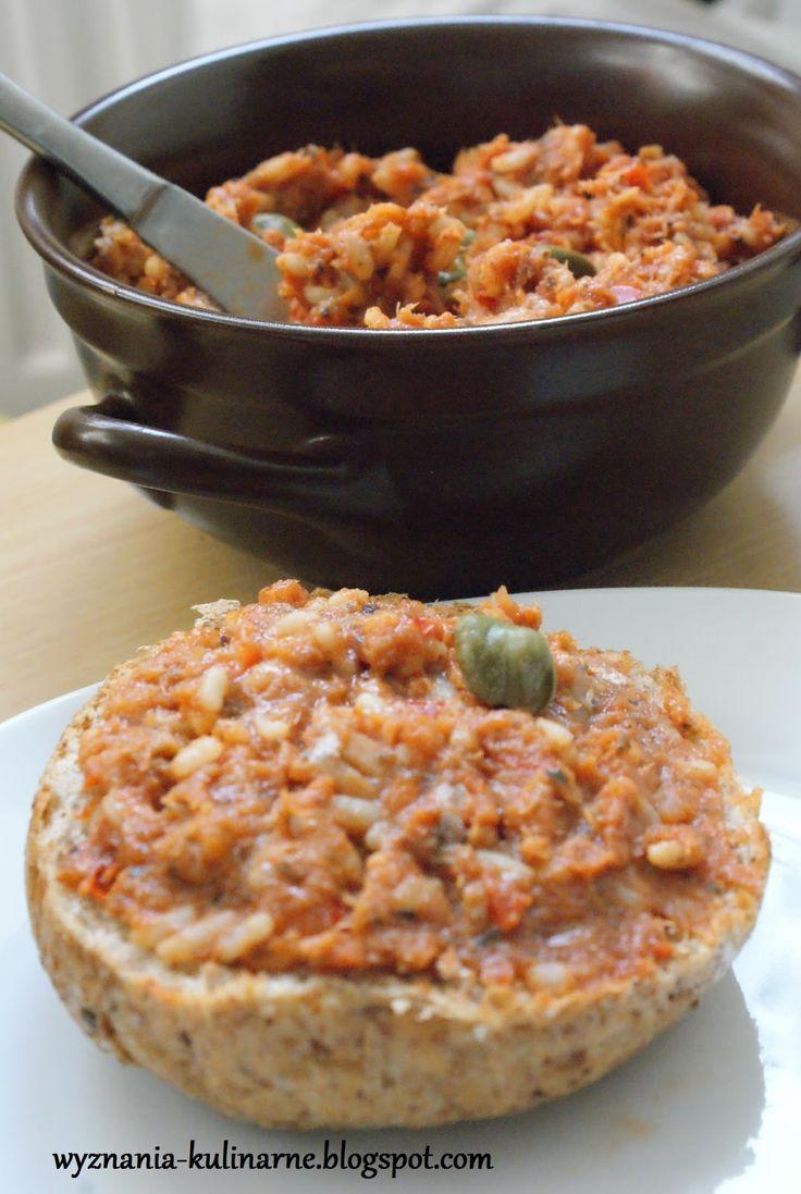 wyznania kulinarne Dariozki: Domowy paprykarz z łososiem i gdzie zjeść w Zakopanem