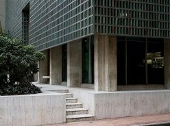 The Nedbank Building by Norman Eaton, one of South African's foremost Modern…