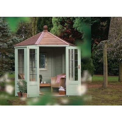 Garden Sheds And Summerhouses 27 best sheds & summerhouses images on pinterest | garden sheds