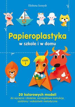 Papieroplastyka w szkole i w domu. Część 1 :: Matras B2B