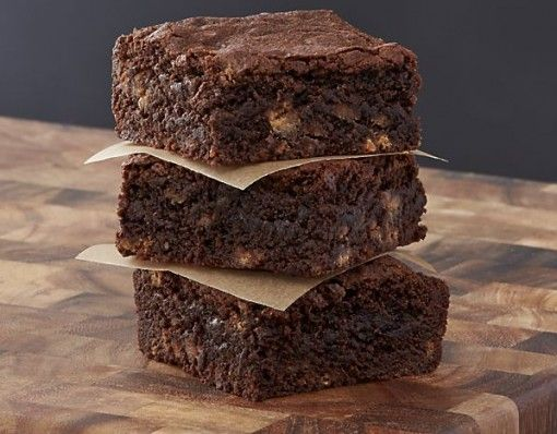 Peanut Butter Brownie Mix- Enjoy a Peanut Butter and Chocolate #Brownie anytime of the day! http://shopfor20.com/product/peanut-butter-brownie-mix/