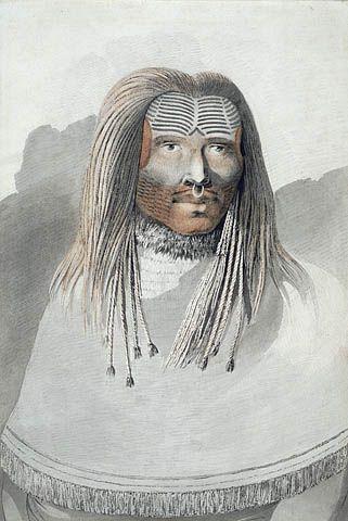 Man of Nootka Sound - Nootka Sound - Wikipedia