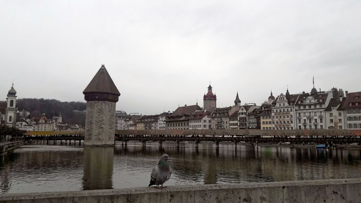 Lucern - Switzerland