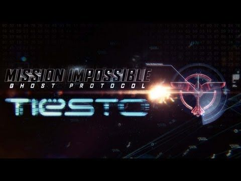 Mission: Impossible - Theme (Tiësto Remix) | Pinned Time: 20140707 15:42, Taipei Time | #Imagery #意象