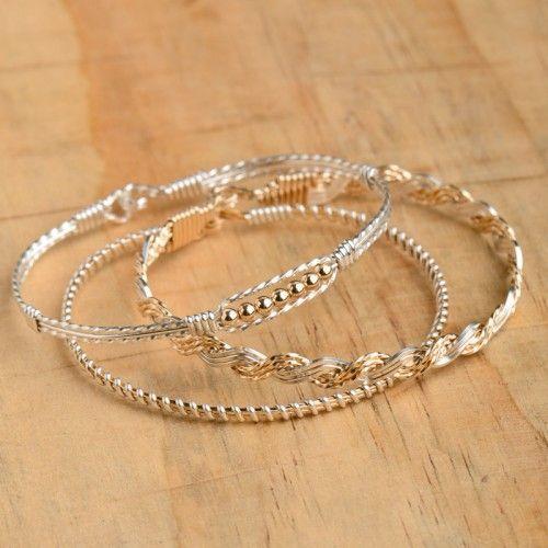 ronaldo bracelet set: