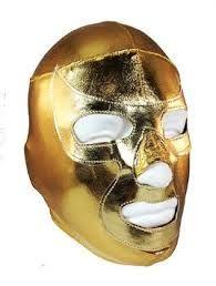 Image result for gold wrestling costume