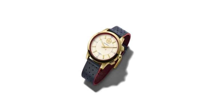 Tory Burch To Launch Its First #Hybrid #Smartwatch For Holiday 2017  http://www.prnewswire.com/news-releases/tory-burch-launches-first-hybrid-smartwatch-for-holiday-2017-300427292.html  #wearables #fashiontech #connectedwatch
