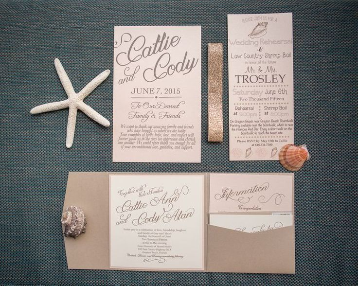 33 best pocket wedding invitations images on pinterest cards copper and design your own for Cards and pockets com