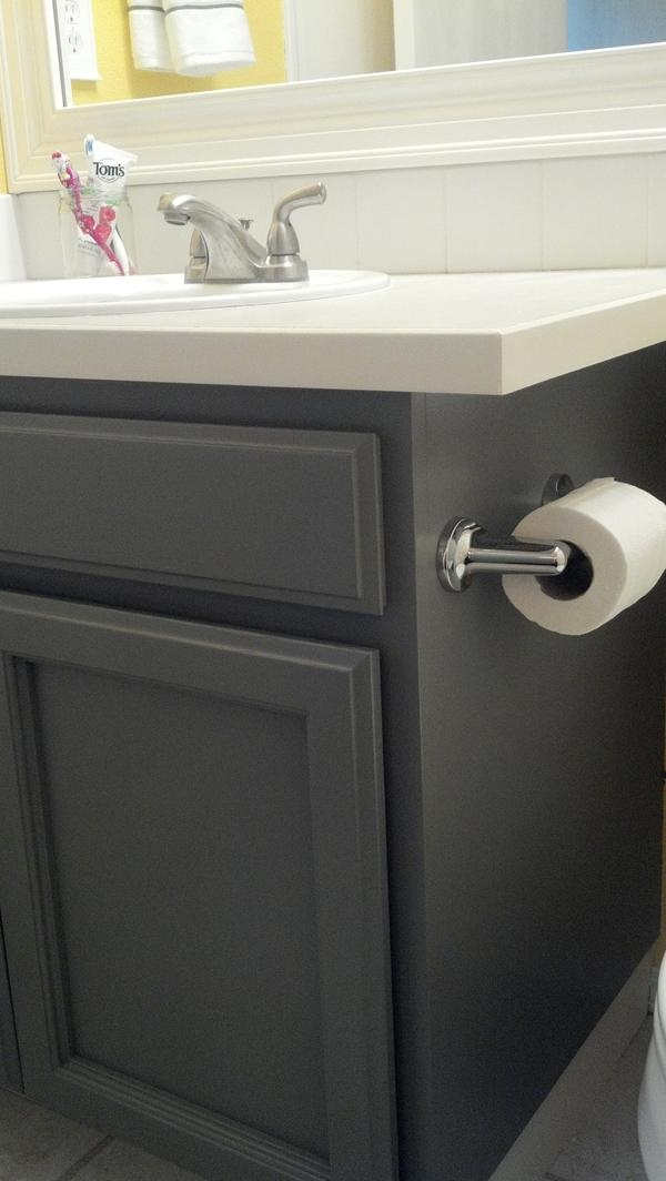 1000 Ideas About Black Cabinets Bathroom On Pinterest Pictures Of Bathrooms Pottery Barn