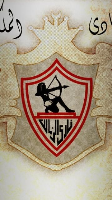 Zamalek SC 3D Live Wallpaper Download - Zamalek SC 3D Live
