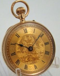 Antique Vintage Watch
