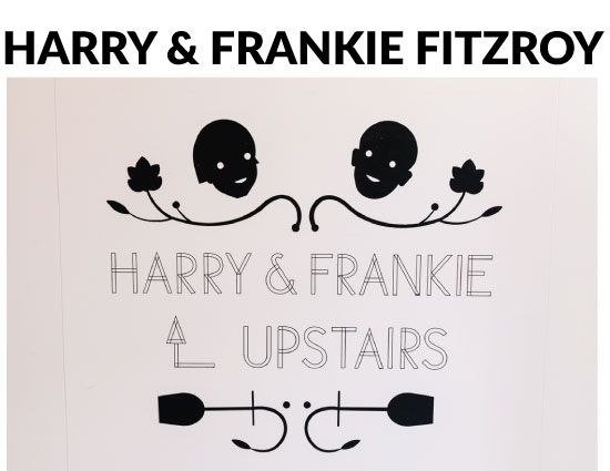 Harry & Frankie's wine bar have been long time customers of Chefs Hat and we are both pleased to announce the opening of the brand new second Location in Fitzroy, above The Rose Hotel!