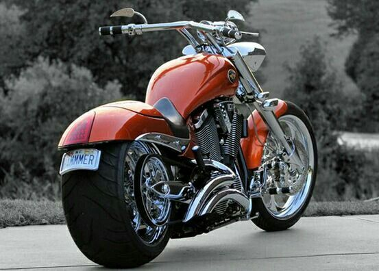 Custom 2007 Victory Hammer                                                                                                                                                     More