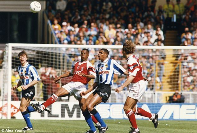 Palmer begun professional career at West Brom and went on to star for Sheffield Wednesday