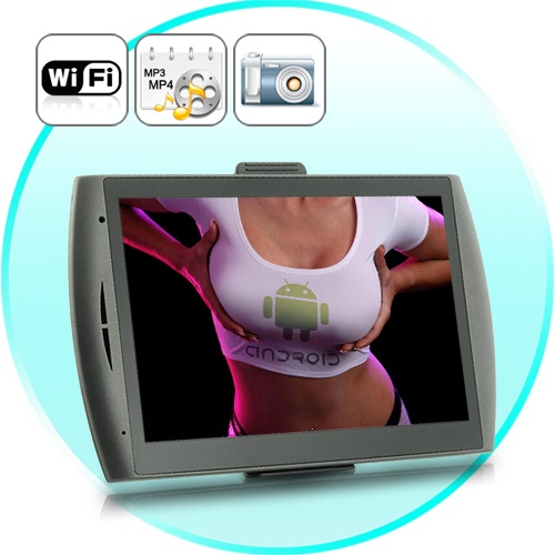 #Android_2.1 #Sumixe Hi-Def #Tablet with HDMI