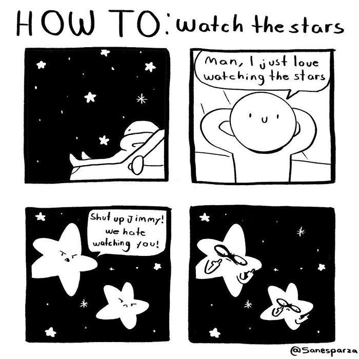 10+ Fun Comics That Explain How To Do Things