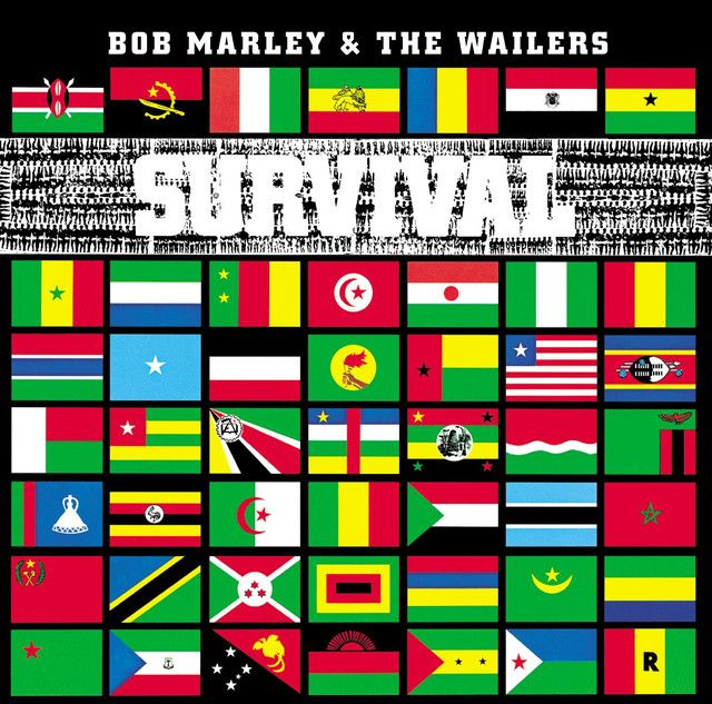 Babylon System, a song by Bob Marley & The Wailers on Spotify
