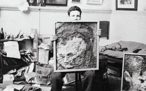 Frank Auerbach: Speaking and Painting. By Catherine Lampert ...