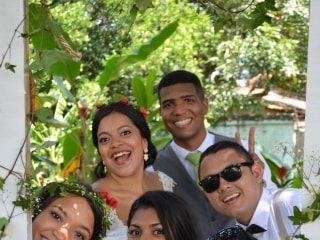 #CrazyTime #WeddingFriends