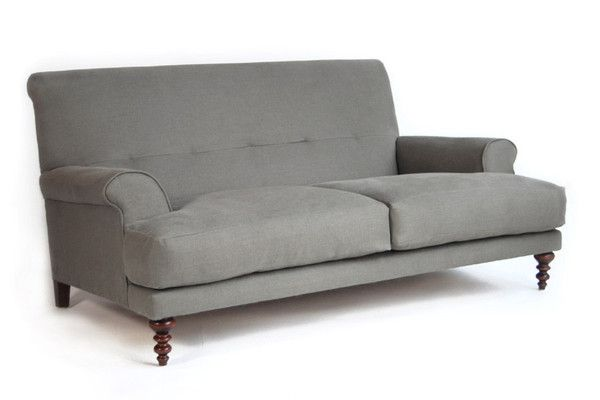 Oscar two seat sofa