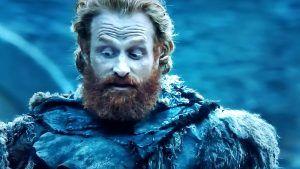 Tormund Giantsbane  King of the Freefolk    Game of Thrones