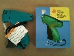 Pistolas Etiquetar Dennison Mark III
