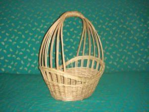 Плетеная мебель -  - Корзина подарочная