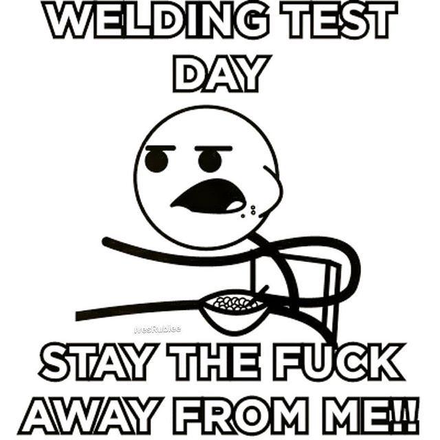five welding Test today for me #weld#tigwelder#weldernation#love#instagood#weldingmostwanted#weldporn#dimes#pictureoftheday#today#oneofakind#pictureoftheday#beastmode#wheelchair#welderforlife#welderlife#hurley#america#country#today#weldon#music#weldeverydamday#photogrid#meme#greensboronc#titanwelds#tivesrublee#weldingmostwanted