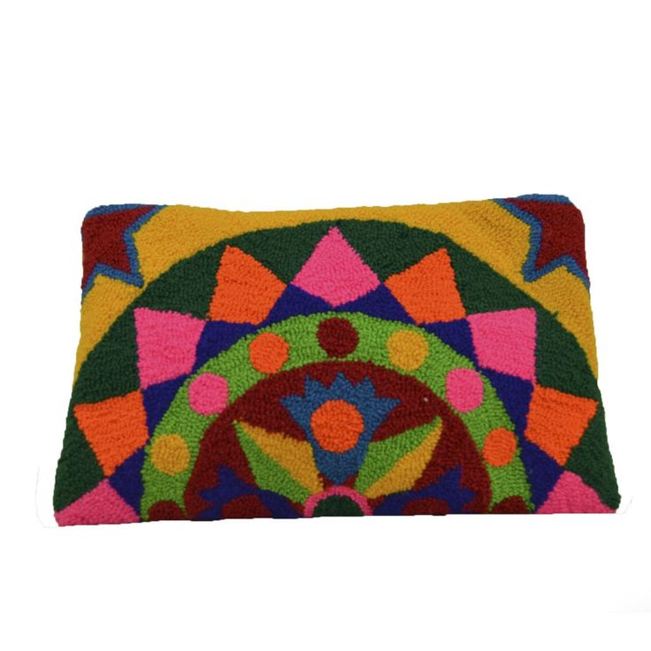 Wayuu Clutch – Large – Design – 3289  $65   #wayuu #wayuumochila #wayuubag #wayuumochilabags #products #wayuuclutch #clutch #handmade  https://wayuu-mochila-bags.com/shop/june-2017-collection/wayuu-clutch-large-design-3289/