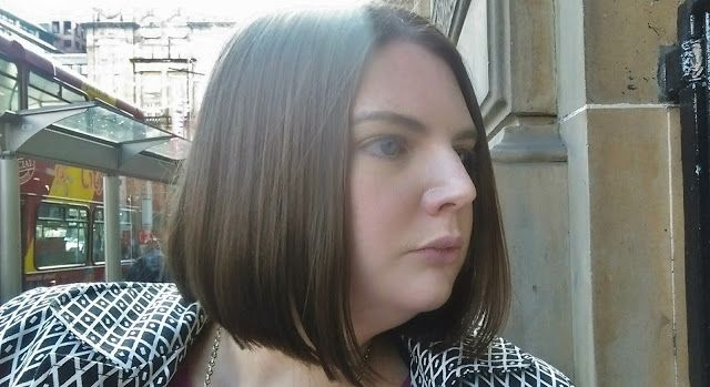 A Life With Frills: BEAUTY REVIEW: NANOKERATIN PERMANENT BLOW-DRY STRAIGHTENING TREATMENT