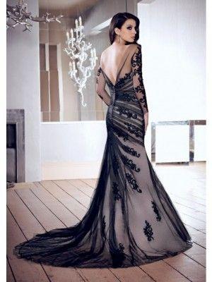 22 besten Kleider Bilder auf Pinterest | Hochzeitskleider, Party ...