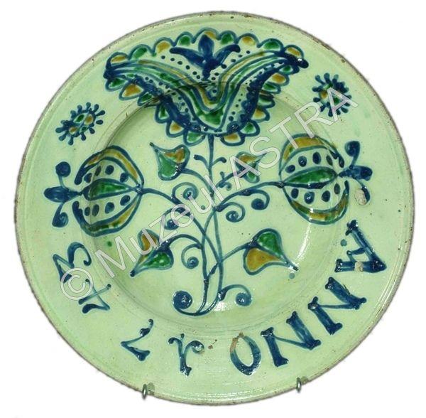 Colectia de Ceramica