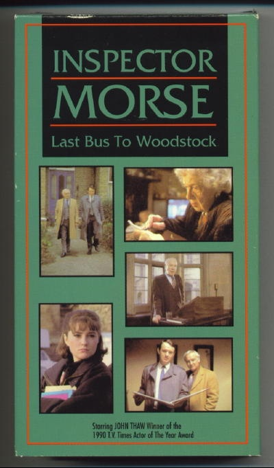 inspector morse theme full version